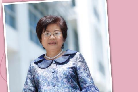 บทบาทพยาบาลกับการเตรียมความพร้อมบนเวที ASEAN