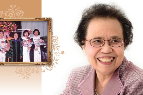 ศ.ดร.สมจิต หนุเจริญกุล ครูพยาบาลผู้เบิกทางในวิชาชีพคนสำคัญ