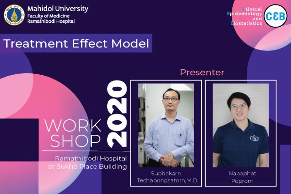 Workshop 4 December 2020