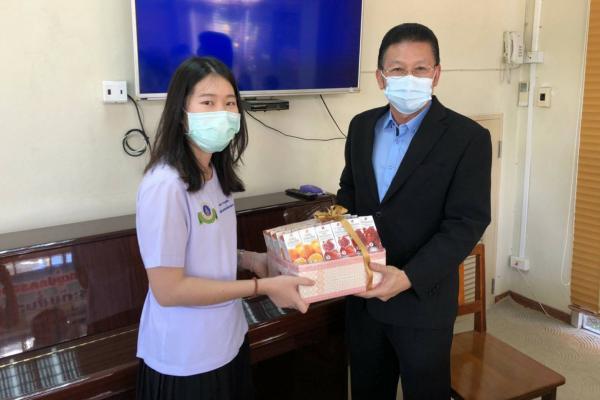นักศึกษาชั้นปีที่ 3 เข้าศึกษาดูงาน ด้านกิจกรรม สภาพแวดล้อม และการจัดการเรียนการสอน ณ มูลนิธิช่วยคนตาบอดแห่งประเทศไทย ในพระราชูปถัมภ์