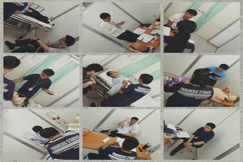 พิธีมอบทุนการศึกษาทุนการศึกษาช่วยเหลือนักศึกษาที่ครอบครัวได้รับผลกระทบจากสถานการณ์การระบาดของโรค COVID-19 ปี 2563