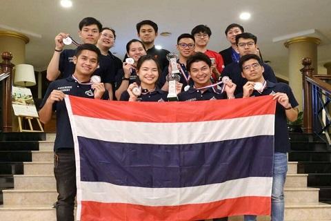การแข่งขัน Prehospital Care Championship และการนำเสนอผลงานรูปแบบ Oral presentation งานประชุมวิชาการ First Paramedic Asia 2019