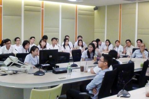 7-Hospital Conference