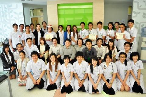 The 4th  Emergency Medicine Tournament