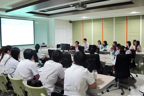 6-Hospital Conference