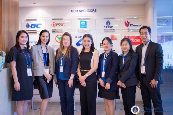 บุคลากรโรงเรียนการบริหารงานโรงพยาบาล เข้ารับฟังการบรรยายพร้อมศึกษาดูงานด้านการจัดอบรมของ สมาคมส่งเสริมสถาบันกรรมการบริษัทไทย(IOD)