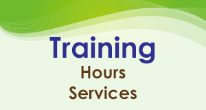 Training Hours Services