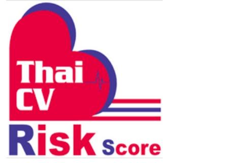 Thai CV risk score