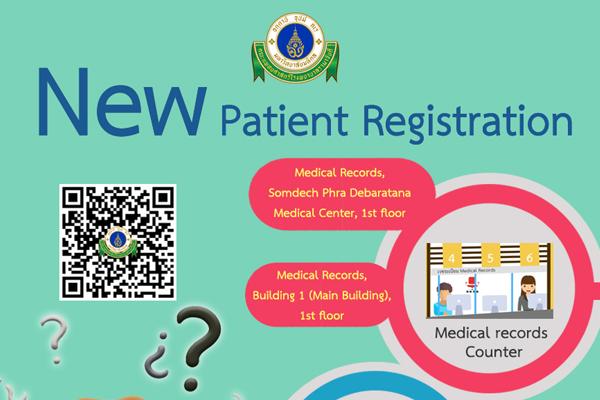 Faculty of Medicine Ramathibodi Hospital, Mahidol ...