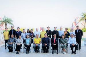 โครงการสัมมนาการพัฒนาระบบคุณภาพมหาวิทยาลัยมหิดล (MUQD) ประจำปี 2562