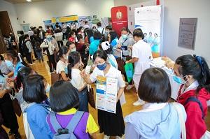 Open House Nursing Expo 2020 คณะพยาบาลศาสตร์ มหาวิทยาลัยขอนแก่น