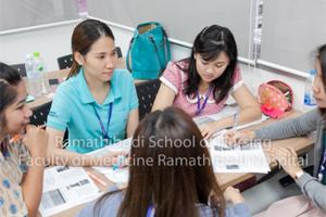 การอบรมเรื่อง การส่งเสริมการเขียนบทความทางวิชาการ ปีการศึกษา 2558