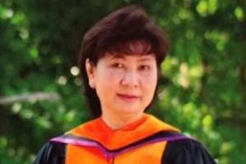 ขอแสดงความยินดีกับ รองศาสตราจารย์ ดร.ปรียา ลีฬหกุล