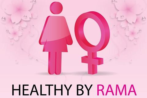 Healthy By Rama ตอน อาการปวดก่อนมีประจำเดือน