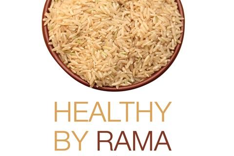 Healthy By Rama ตอน ข้าวกล้องงอก