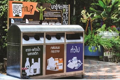 มารู้จักขยะ Recycle กันเถอะ