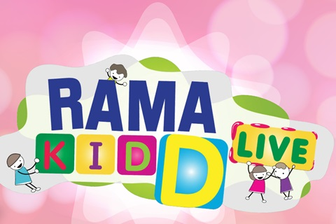 Rama Kid D live