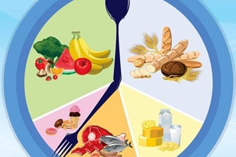 """""""กินพอเพียง ไม่เสี่ยงเบาหวาน"""" เลือกไม่ยาก เลือกให้เป็น เริ่มด้วยมื้อเช้า"""