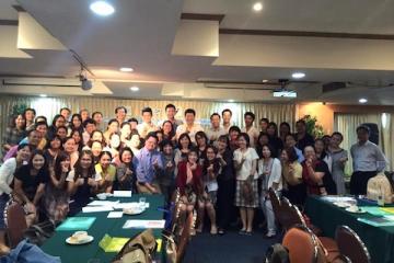 โครงการสนับสนุนการจัดระบบบริการยากำพร้าและยาต้านพิษ: การพัฒนาเครือข่ายรองรับการดูแลผู้ป่วยฉุกเฉิน ณ จังหวัดน่าน วันที่ 23-24 มิ.ย. 2559
