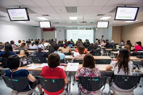 รวมภาพงานประชุมวิชาการจิตเวช ครั้งที่ 2 : 2557