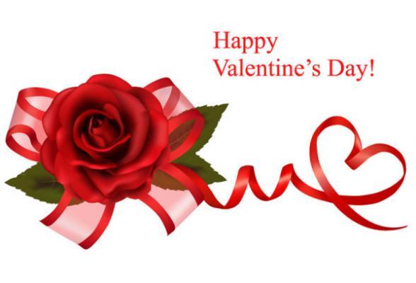 Valentine's Day 2559