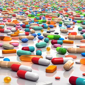 ยา Fluoxetine