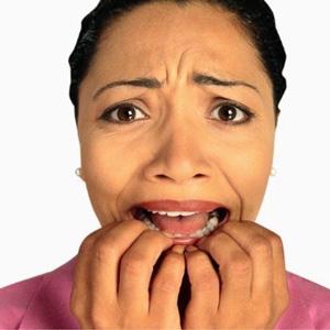 โรคโฟเบีย (phobic disorder)