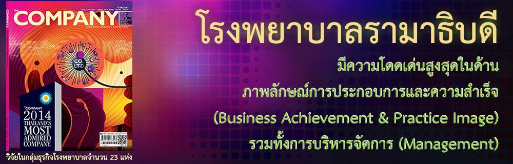 The Company 2014