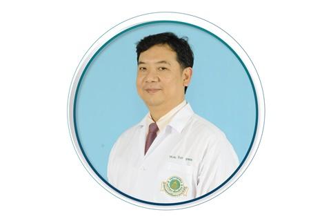 แสดงความยินดี ศาสตราจารย์ ดร. นายแพทย์ธีรธร พูลเกษ