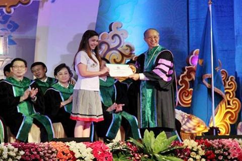 ผลการประกวดรายงานวิจัยของแพทย์ประจำบ้านปี 3 งานประชุมวิชาการของราชวิทยาลัยสูตินรีแพทย์แห่งประเทศไทย
