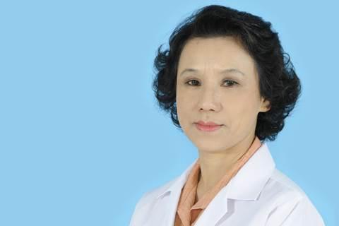 ขอแสดงความยินดีแก่ รองศาสตราจารย์ แพทย์หญิงโฉมศรี โฆษิตชัยวัฒน์ หัวหน้าภาควิชาอายุรศาสตร์