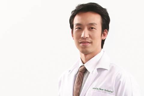 ขอแสดงความยินดีแก่ อาจารย์นายแพทย์กิดากร กิระนันทวัฒน์ ภาควิชาศัลยศาสตร์