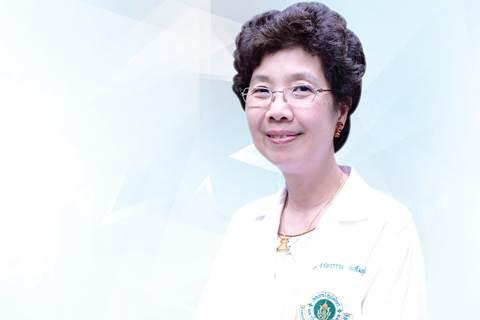 ขอแสดงความยินดีแก่ ศาสตราจารย์แพทย์หญิงอำไพวรรณ จวนสัมฤทธิ์