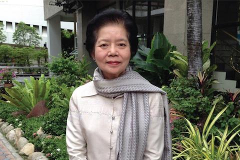 ขอแสดงความยินดีแก่ ศาสตราจารย์เกียรติคุณแพทย์หญิง สุภรี สุวรรณจูฑะ