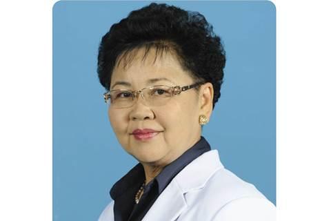 ขอแสดงความยินดีแก่ ศาสตราจารย์ ดร.รุจา ภู่ไพบูลย์