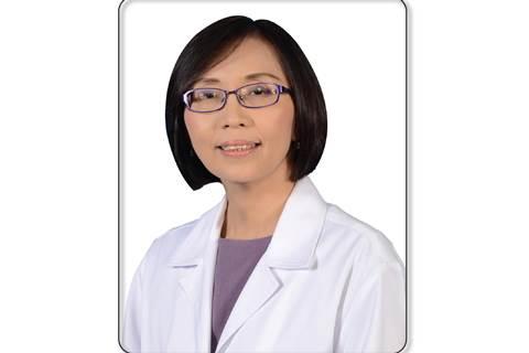 ขอแสดงความยินดีแก่ ศาสตราจารย์แพทย์หญิงสุพร ตรีพงษ์กรุณา