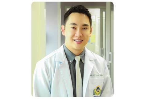 ขอแสดงความยินดีแก่ รองศาสตราจารย์นายแพทย์วาสนภ วชิรมน