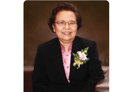 ขอแสดงความยินดีแก่ ศาสตราจารย์เกียรติคุณ ดร.สมจิต หนุเจริญกุล