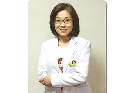 ขอแสดงความยินดีแก่ ศาสตราจารย์ แพทย์หญิงเปรมฤดี ภูมิถาวร