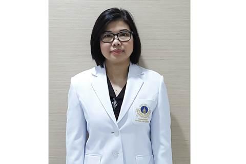 ขอแสดงความยินดีแก่ ผู้ช่วยศาสตราจารย์ ดร.ณัฏฐชา เจียรนิลกุลชัย
