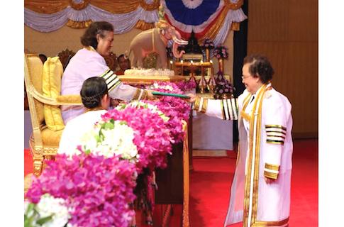 ขอแสดงความยินดี ศ. เกียรติคุณ ดร.สมจิต  หนุเจริญกุล