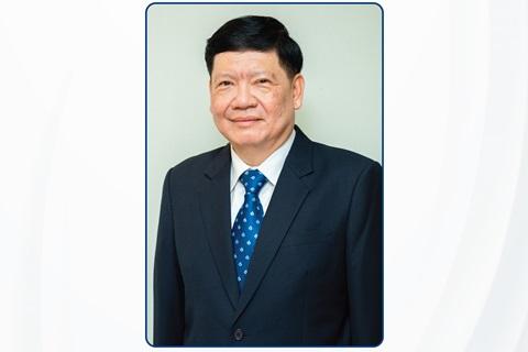 ขอแสดงความยินดีแก่ ศ. นพ.วินัย วนานุกูล