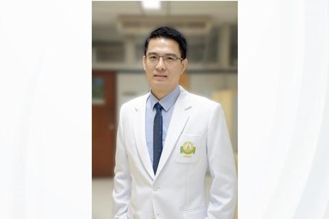 ขอแสดงความยินดีแก่ รองศาสตราจารย์ นายแพทย์ชูศักดิ์ กิจคุณาเสถียร