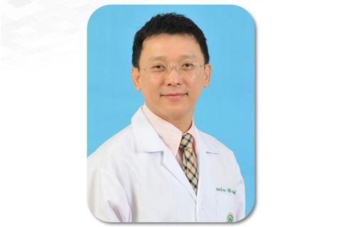 ขอแสดงความยินดีกับ ศาสตราจารย์ นายแพทย์สุรเดช หงส์อิง