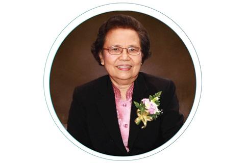 แสดงความยินดี ศาสตราจารย์เกียรติคุณ ดร.สมจิต หนุเจริญกุล