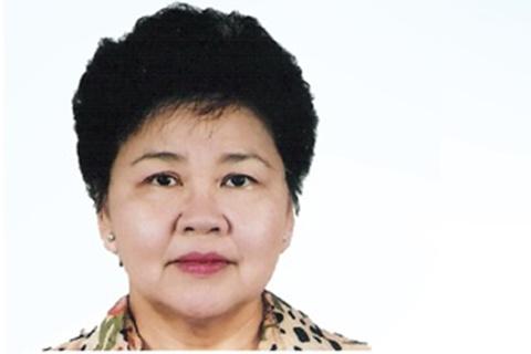 ขอแสดงความยินดี ศาสตราจารย์รุจา ภู่ไพบูลย์