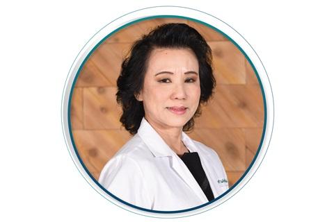 แสดงความยินดี ศาสตราจารย์คลินิก แพทย์หญิงโฉมศรี โฆษิตชัยวัฒน์
