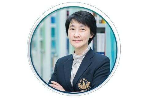 แสดงความยินดี รองศาสตราจารย์ แพทย์หญิงยุวเรศมคฐ์ สิทธิชาญบัญชา