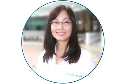 แสดงความยินดี ศาสตราจารย์ นาวาตรีหญิง แพทย์หญิงฐิติพร สุวัฒนะพงศ์เชฏ