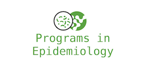 Programs in Epidemiology